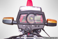 Eagle Fire Bolt ES70 Digital Speedometer