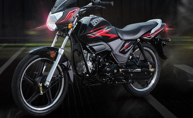 Hi Speed Alpha 2018 Model Motorcycle Price In Pakistan