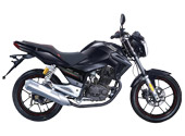 Road Prince WeGo 150cc Price
