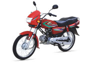 United 100CC Bike Price