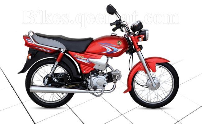 United Jazba 100cc Price China Motorcycle In Pakistan
