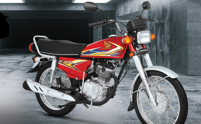 Honda Cg 125 2019 Design Features Price And Our Expectations