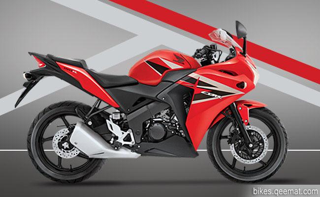 Honda Cbr150 Price In Pakistan 2017 Model Honda Heavy Bike Prices