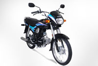 Honda CD Dream Black