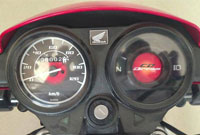 Honda CD Dream Speedometer