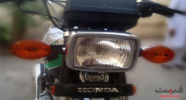 CG 1252014 Model http://bikes.qeemat.com/honda/honda-cg-125-price