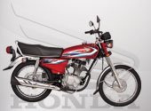 Honda CG 125 Is Losing Its Quality