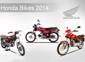 Honda Bikes 2014 - What Honda May Introduce New
