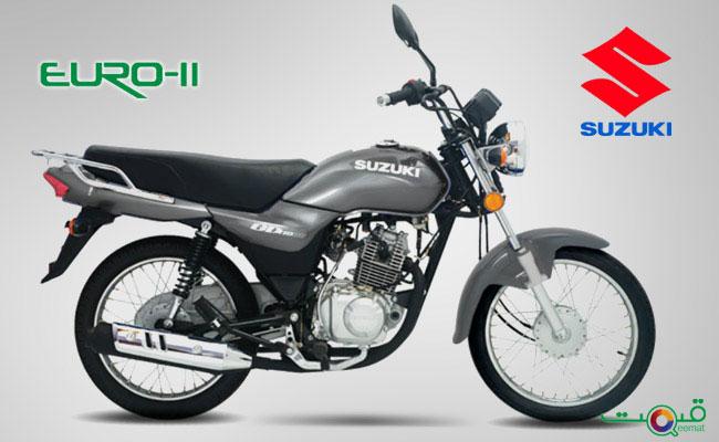 Suzuki 110 price in pakistan 2019