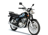 Suzuki GS 150SE Price in Pakistan