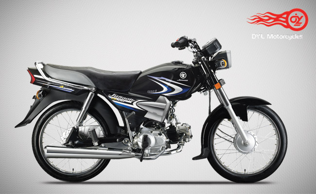 Yamaha Junoon Picture